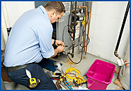 Why Use a Plumber to Install Water Heater Installation Ajax HVAC Services