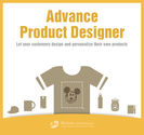 Let your Customers #Design & Purchase Personalized Products this #Christmas
