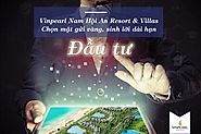 Website at http://bietthubiennamhoian.vn/vinpearl-nam-hoi-an-kiet-tac-trong-long-pho-co-mang-gia-tri-truong-ton.html