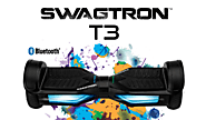 Is the Swagtron T3 has any good?