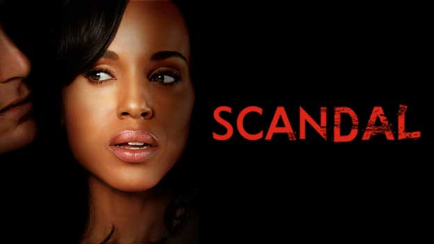 Headline for Scandal Season 2 On DVD