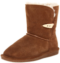 Bearpaw Abigail Shearling Boot (Toddler/Little Kid/Big Kid)