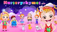 Online Collections of Nursery Rhyme Songs with HD Videos and Lyrics
