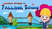 Watch London Bridge is Falling Down Nursery Rhyme Online
