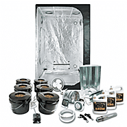 Top 10 Best 4x4 Grow Tent kits in 2017 - Buyer's Guide (November. 2017)
