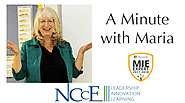 NCCE's A Minute with Maria | Episode 6: Sway Export and Print - NCCE's Tech Savvy Teacher Blog