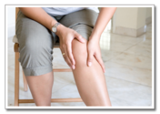 Treatments for Knee Pain in Augusta GA