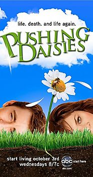 Pushing Daisies (TV Series 2007–2009)