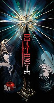 Death Note (TV Series 2006–2007)