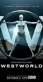 Westworld (TV Series 2016– )