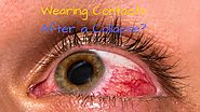 Can You Wear Contacts in a SHTF? • Ready Lifestyle