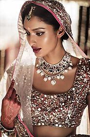 Bridal Makeup Tips - Bridal Makeup Do's & Don'ts | Vogue India