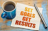 Goals are the foundation for effective performance management
