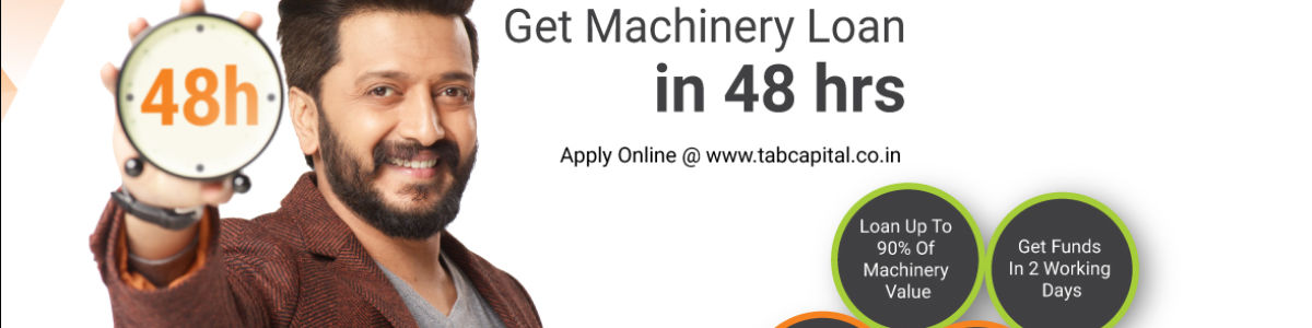 Headline for Best Machinery Loan Blog Posts