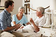 Get best services for pasadena hospice care at home- Salute Hospice