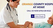 Best Home Hospice Care Orange County
