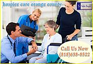 Hospice care orange county - Salute Hospice