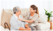 Top rated Pasadena Hospice Care in Los Angles- Salute Hospice