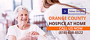 Get the services of Pasadena Hospice Care