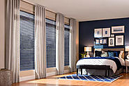 Popular Designs of Natural Blinds