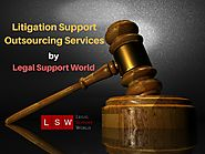 Litigation Support Services Company for Lawyers & Law Firms – LSW
