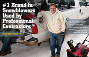 Toro | Snow Blowers, Snow Throwers