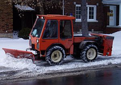 Snow removal - Wikipedia, the free encyclopedia