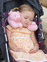 Travel Pillows for Kids to Love