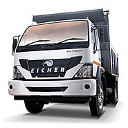 Eicher The Best Commercial Vehicles Manufacturer