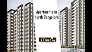 Buy Top Residential Apartments in Bangalore | Arvind Sporcia
