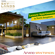Apartments, Industrial Sheds in Naroda Ahmedabad and Bangalore