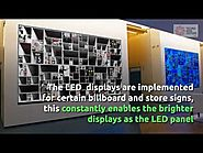 Led Screen rentals have defined the success rate as an advertising tool