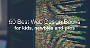 50 Of The Best Web Design Books 2018 - Make A Website Hub