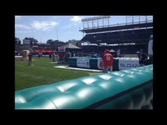 Woody's Wiffle Ball Classic as seen from Google Glass