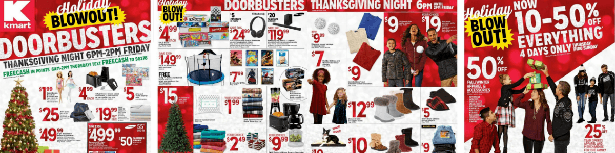 Headline for Kmart Black Friday Deals 2017