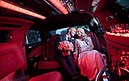 Limo Wedding Cars Melbourne