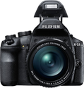 Fujifilm X-S1 12MP EXR CMOS Digital Camera with Fuijinon F2.8 to F5.6 Telephoto Lens and Ultra-Smooth 26x Manual Zoom...