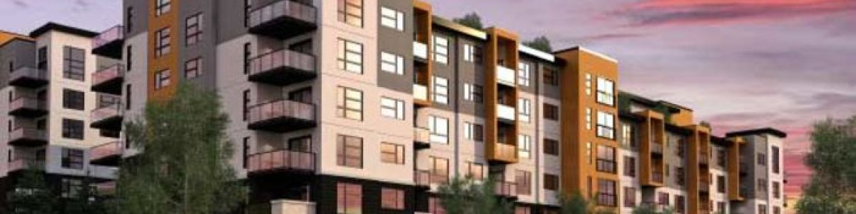 Headline for Condos in Calgary - purchase a condo from a developer
