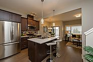 Okanagan Ridge - Carlisle Group