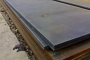 ASME SA387, ASTM A387 Chrome Moly Alloy Steel Plates
