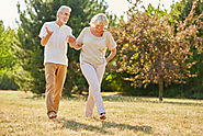 Exercises That Senior Citizens Can Do in the Comfort of Home