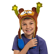 Flippy Hats For Kids