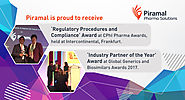 Pharmaceutical Development & Manufacturing Solutions in India - Piramal Pharma