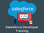 Salesforce Developer Certification Training With Job Assistance - MindMajix