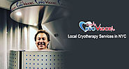 Local Cryotherapy Services in NYC