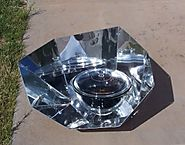 Solar Cookers: Types and Styles