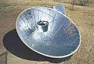 Solar Cooker: Types and Principles of Operation