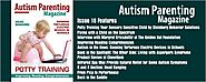 Issue 18 - Potty Training - Autism Parenting Magazine