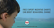 Free Expert Incentive Charts Can Boost Behavioral Change - Autism Parenting Magazine