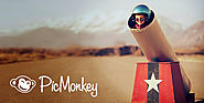 PicMonkey Photo Editor and Graphic Design Maker